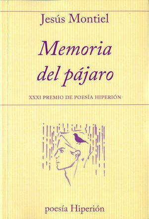 MEMORIA DEL PÁJARO