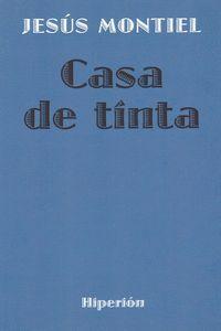 CASA DE TINTA