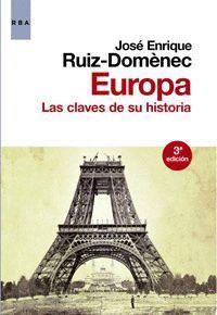 EUROPA, CLAVES DE SU HISTORIA 2ª ED