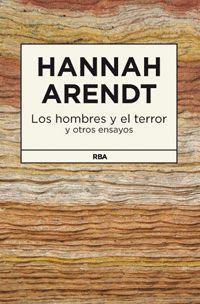 LOS HOMBRES Y EL TERROR
