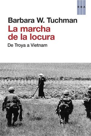 LA MARCHA DE LA LOCURA