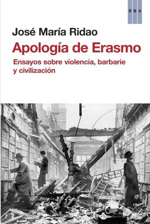 APOLOGÍA DE ERASMO