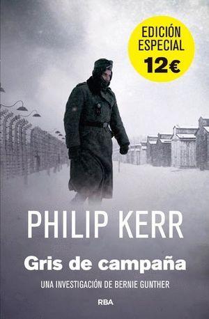 GRIS DE CAMPAÑA (EDICION ESPECIAL)