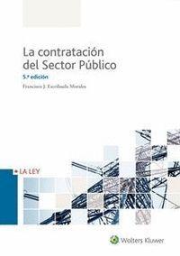 LA CONTRATACIÓN DEL SECTOR PÚBLICO (5ª ED.)