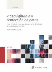 VIDEOVIGILANCIA Y PROTECCIÓN DE DATOS