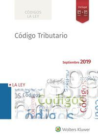 CÓDIGO TRIBUTARIO 2019
