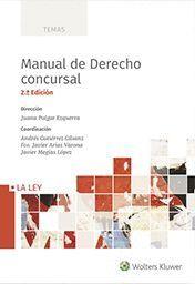 MANUAL DE DERECHO CONCURSAL 2019