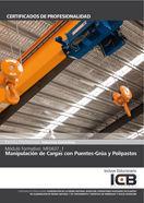 MANIPULACIÓN DE CARGAS CON PUENTES-GRÚA Y POLIPASTOS. INDUSTRIAS EXTRACTIVAS