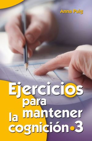 EJERCICIOS PARA MANTENER LA COGNICIÓN 3