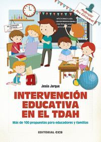 INTERVENCIÓN EDUCATIVA EN EL TDAH