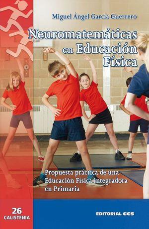 NEUROMATEMATICAS EN EDUCACION FISICA