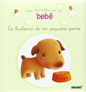HISTORIA DE MI PEQUEÑO PERRO ANIMALES