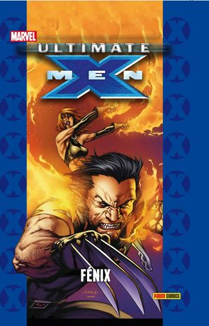 ULTIMATE X-MEN 11: FENIX