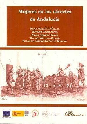 MUJERES EN LAS CÁRCELES DE ANDALUCÍA