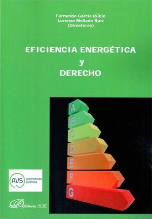 EFICACIA ENERGÉTICA Y DERECHO