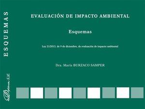 EVALUACIÓN DE IMPACTO AMBIENTAL. ESQUEMAS