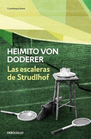 LAS ESCALERAS DE STRUDLHOF