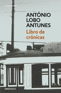 LIBRO DE CRÓNICAS