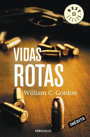 VIDAS ROTAS (REPORTERO SAMUEL HAMILTON 4)