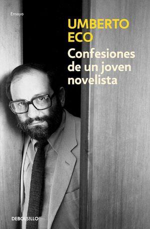 CONFESIONES DE UN JOVEN NOVELISTA