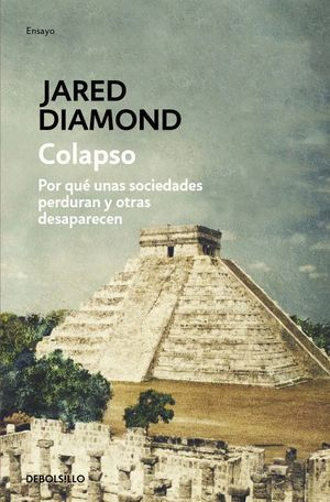 COLAPSO (EDICION AMPLIADA)