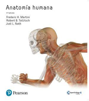 ANATOMIA HUMANA 9ªED.