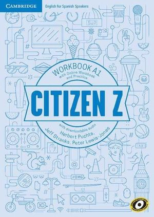 CITIZEN Z A1 WB DOWNLOAD AUDIO