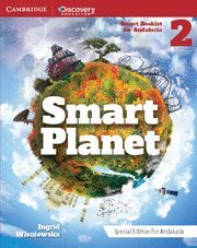 SMART PLANET 2ºESO ST PACK ADANLUCIA 16