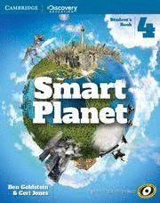SMART PLANET 4 STUDENT'S BOOK