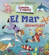 EL MAR ¡DIVERTIDO!
