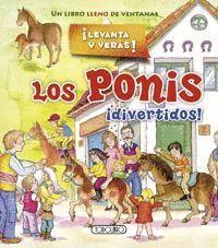 LOS PONIS ¡DIVERTIDOS!