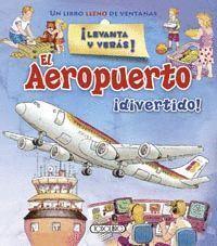 EL AEROPUERTO ¡DIVERTIDO!