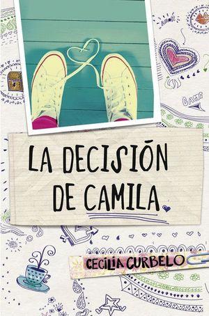 LA DECISION DE CAMILA