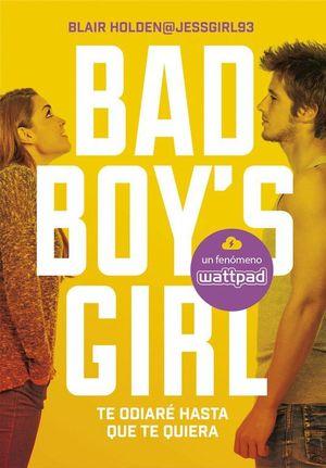 BAD BOYS GIRL 1