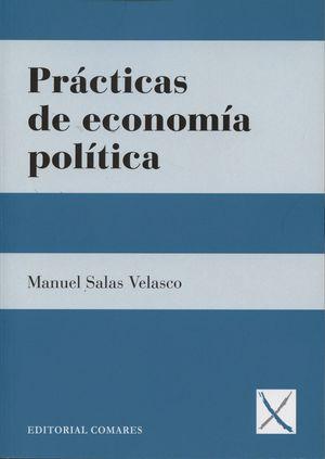 PRACTICAS DE ECONOMIA POLITICA
