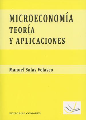 MICROECONOMIA: TEORIA Y APLICACIONES