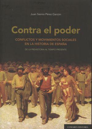 CONTRA EL PODER