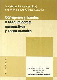 CORRUPCION Y FRAUDES A CONSUMIDORES