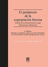 EL JUSTIPRECIO DE LA EXPROPIACIÓN FORZOSA