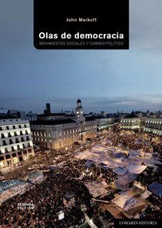 OLAS DE DEMOCRACIA