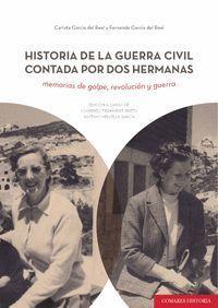 HISTORIA DE LA GUERRA CIVIL CONTADA POR DOS HERMANAS