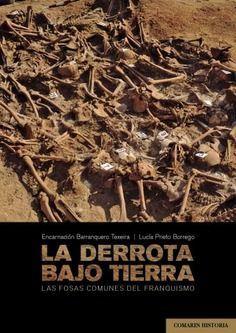 LA DERROTA BAJO TIERRA