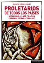 PROLETARIOS DE TODOS LOS PAISES