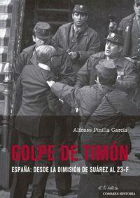GOLPE DE TIMÓN