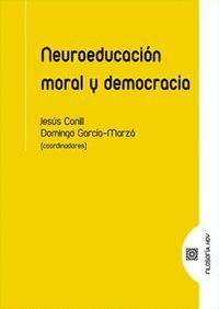 NEUROEDUCACIÓN MORAL Y DEMOCRACIA