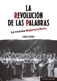 LA REVOLUCION DE LAS PALABRAS