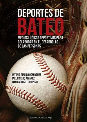 DEPORTES DE BATEO
