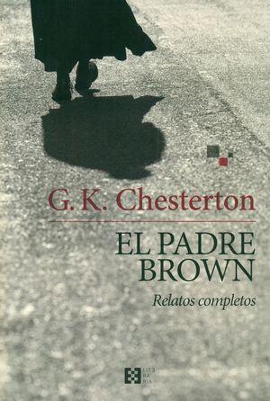EL PADRE BROWN RELATOS COMPLETOS