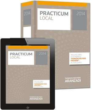 PRACTICUM LOCAL (PAPEL + E-BOOK)