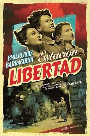 ESTACION LIBERTAD